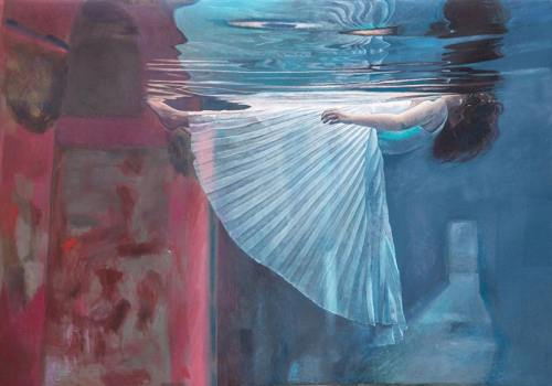 Read more about the article Ivana Zivic Rooms of Water