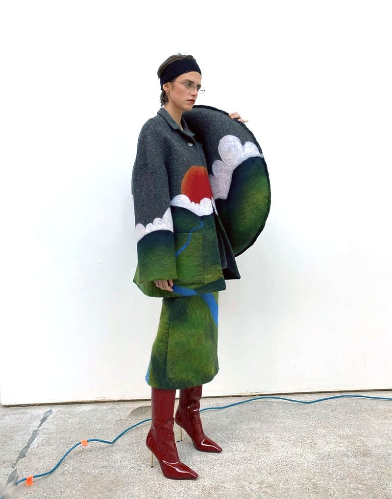 lvmh prize finalist connor ives