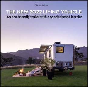 The Sustainable Sophisticated Way To Go Off-Grid.