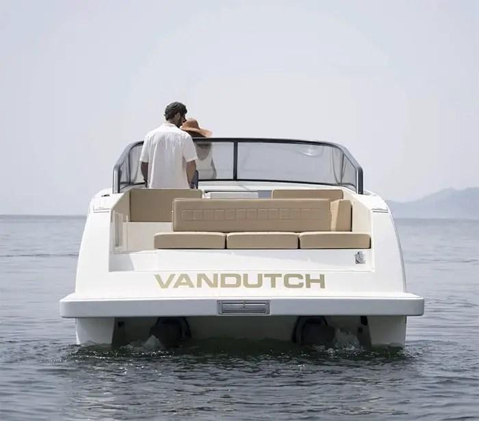 vandutch boats