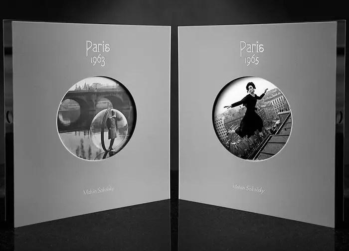 Paris 1963 and 1965