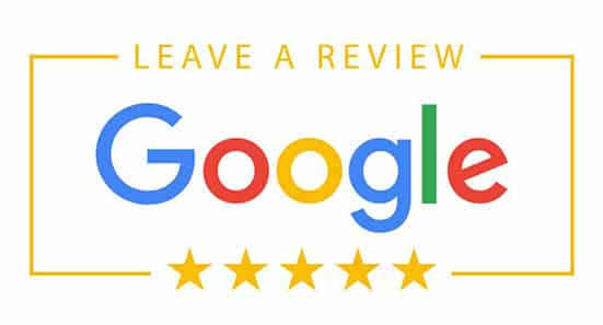 Leave a google review resized- iFix ogden