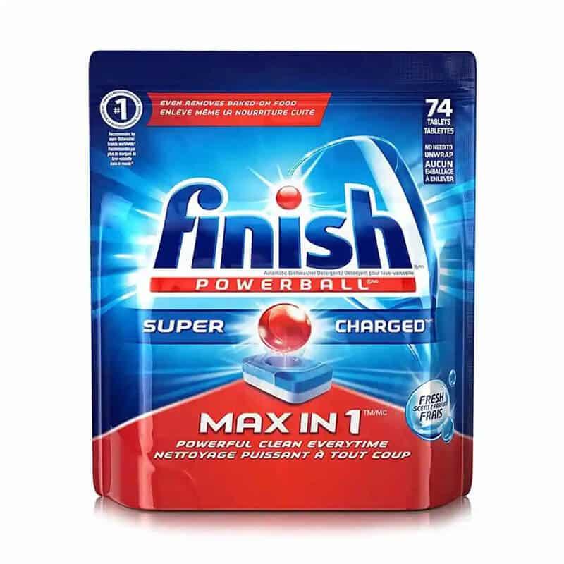 finish max