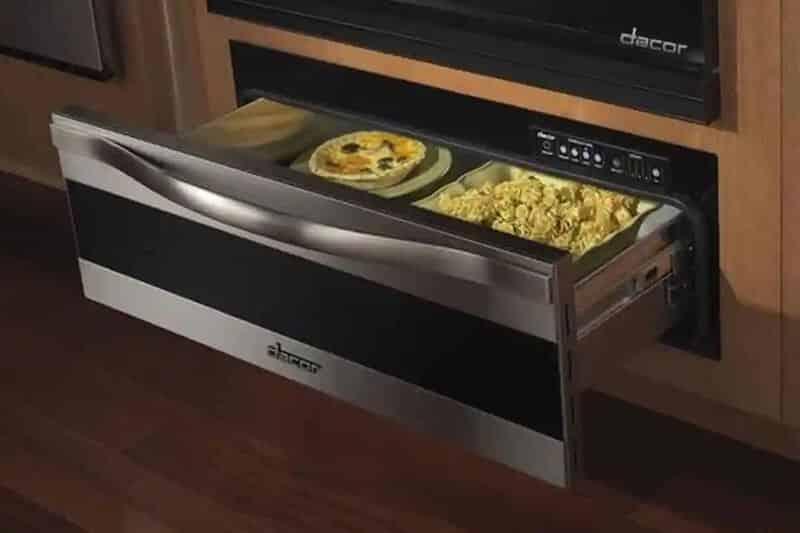 warming-drawers