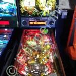 Pinball The Walking Dead