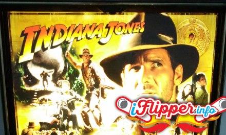 Video Indiana Jones