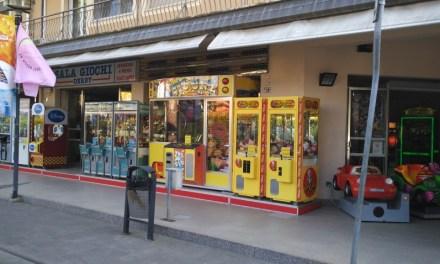 Sala giochi derby: a Gatteo a Mare si gioca a Hero of Robots