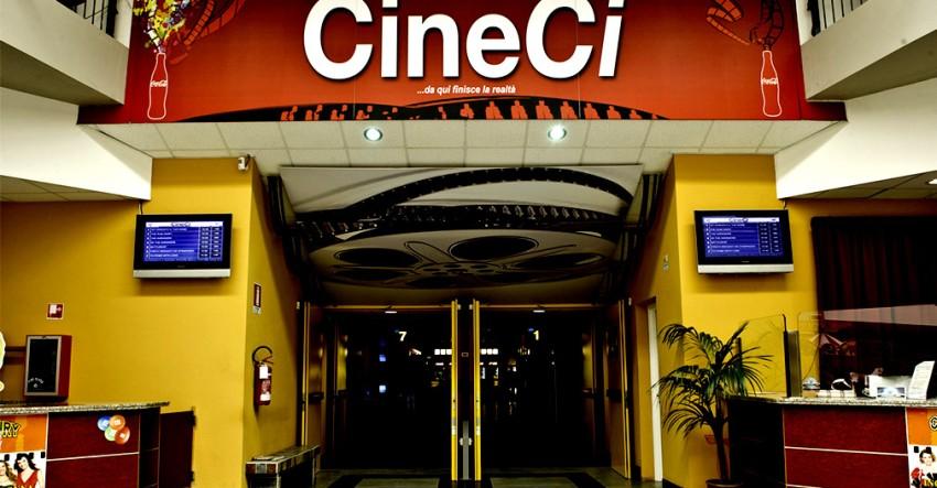 Cinema in sale all'avanguardia e giochi a Sant'Agata Bolognese