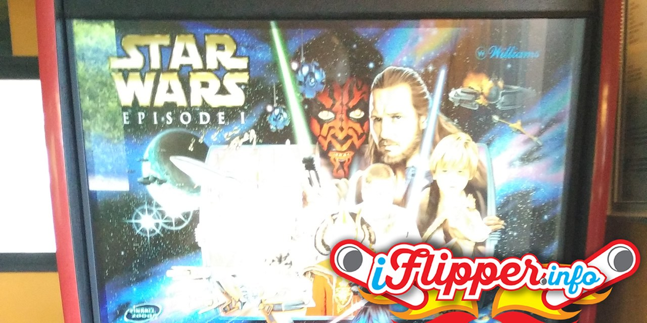 Video Star Wars Episode I