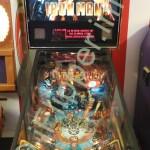 Pinball Iron Man
