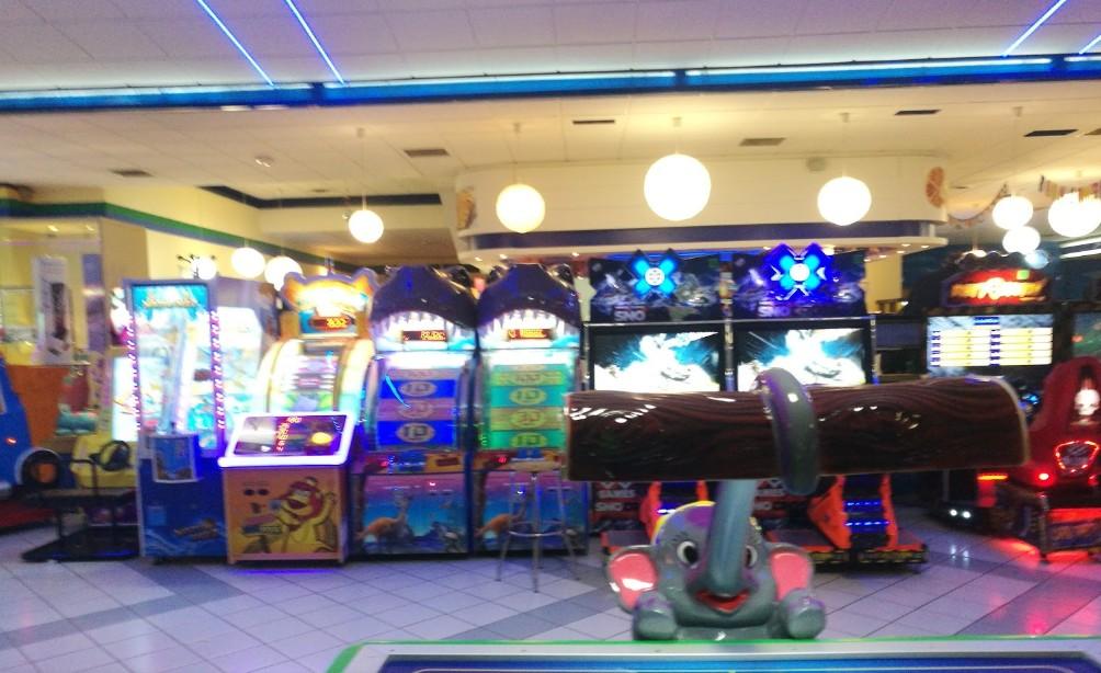 Al Bowling Club di Formigine il divertimento è assicurato