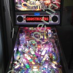 Pinball Ghostbusters