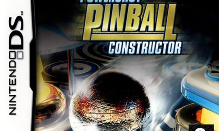 Create i vostri flipper con Powershot Pinball Constructor