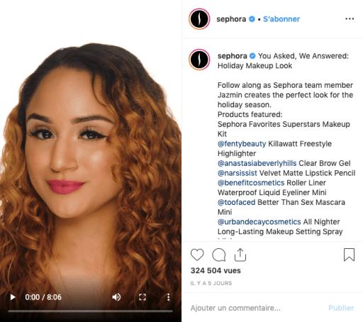 Sephora_instagrampost