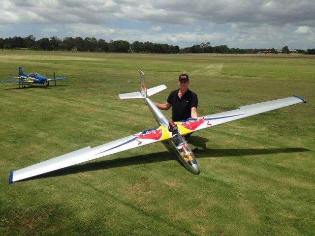 Motor Gliders Australia - impremedia.net