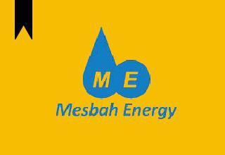 ifmat - Mesbah Energy Company