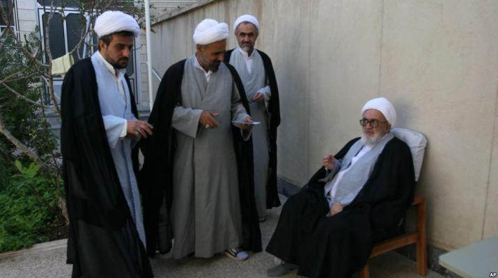 ifmat-iran-cleric-receives-jail-sentence