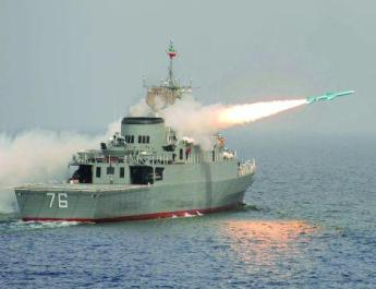 ifmat - Iran expending military bases - Tehran Builds 3 Navy Bases In Persian Gulf