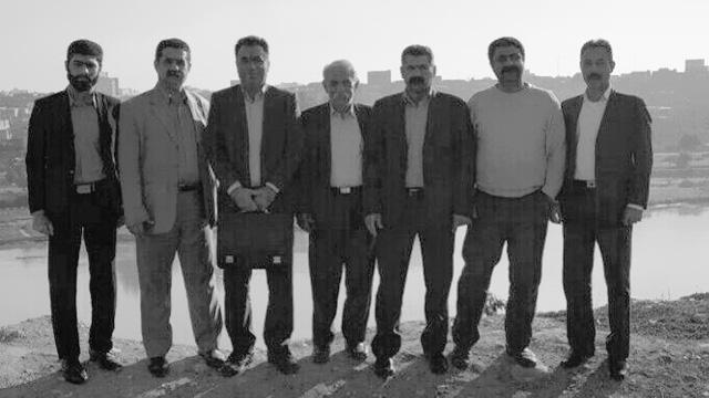 ifmat - Five Gonabadi Dervishes Arrested in Iran Amid O