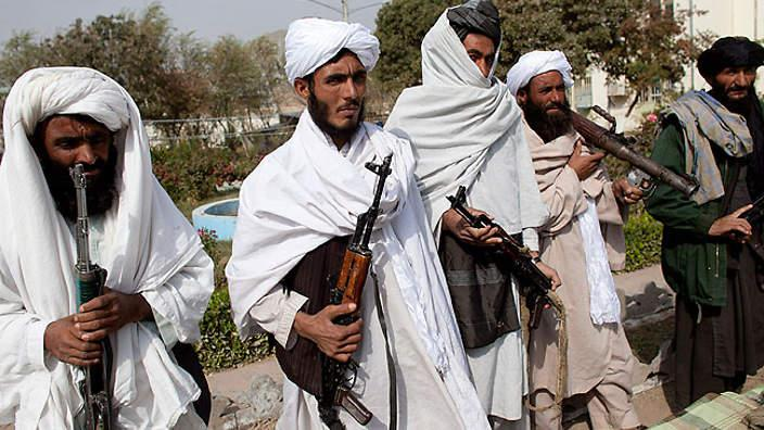 ifmat - Iran hosts Taliban leaders at a conference in Tehran