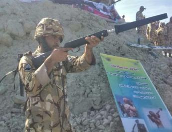 ifmat-iran-revealed-an-anti-drone-rifle