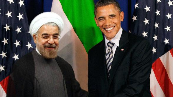 ifmat - Obama lets Iran sanctions renew without his signature