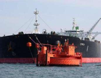 IFMAT - Iran-ships-condensate-to-Japan