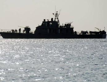 Ifmat - Iran's Growing Naval Ambitions