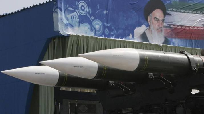 ifmat - AfghanistanIran is supplying Taliban with rockets to strike us