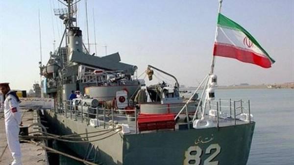 ifmat - Iran-backed Houthi rebels attack Saudi warship in Red Sea