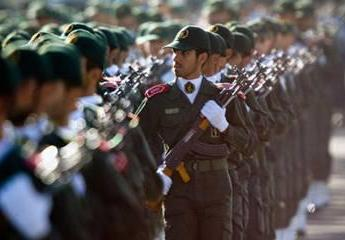 ifmat - Iran smugle ring