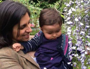 ifmat - Nazanin Zaghari-Ratcliffe has five-year prison term in Iran confirmed