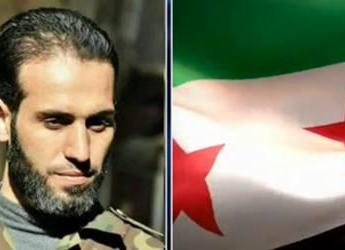 ifmat - Syrian Commander Iranian Agents Are Main Violators of Syria Ceasefire