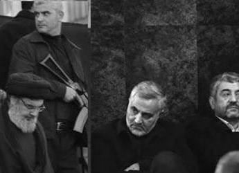 ifmat - To Stop the Export of Terrorism and Islamic Extremism, IRGC Must Be Blacklisted