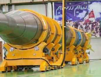 ifmat - Iran close from having Nuclear Weapon