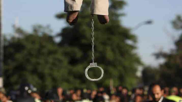 ifmat - Iran's Judiciary Commutes Death Sentences of Some Juvenile Offenders