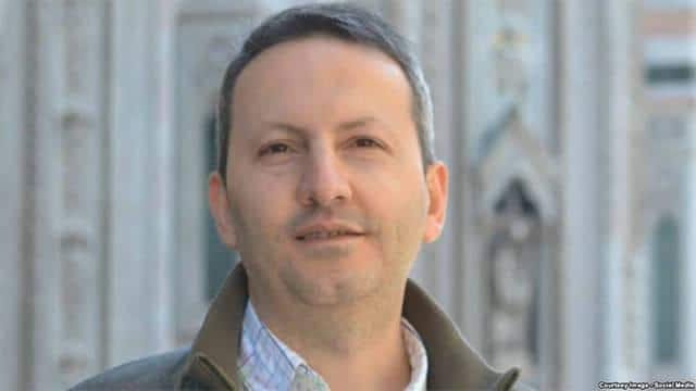 ifmat - Judge Salavati Threatens Iranian Born Swedish Resident With Death Penalty