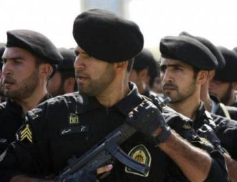ifmat - Security Forces Shoot to Death Young Iranian Arab