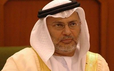 ifmat - UAE Iran must stop interfering in its neighbors internal affairs