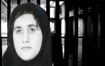 ifmat - Female Prisoner Transferred to Solitary Confinement in Iran