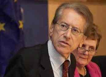 ifmat - Iran Regime Exports Fundamentalism and Terrorism to Conceal It's Disabilities - Giulio Terzi