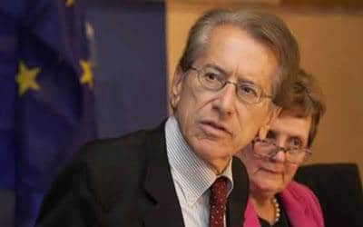 ifmat - Iran Regime Exports Fundamentalism and Terrorism to Conceal It's Disabilities - Giulio Terzi
