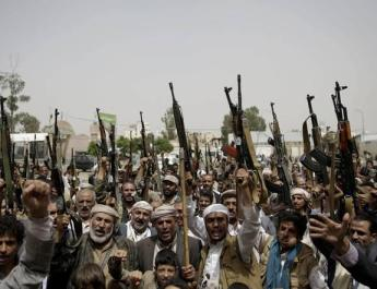 ifmat - Iran is all set to step up military support for Yemen Militias