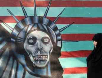 ifmat - Iran sentence US-Iranian to Death