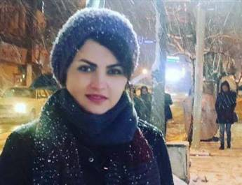 ifmat - Iranian-Kurdish Activist Arrested by Iran Intelligence Ministry