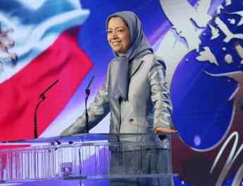 ifmat - Iranian Women's In Struggle Against Mullahs- Maryam Rajavi