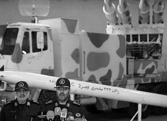 ifmat - Iran's Massive Increase Security and Defence Budget