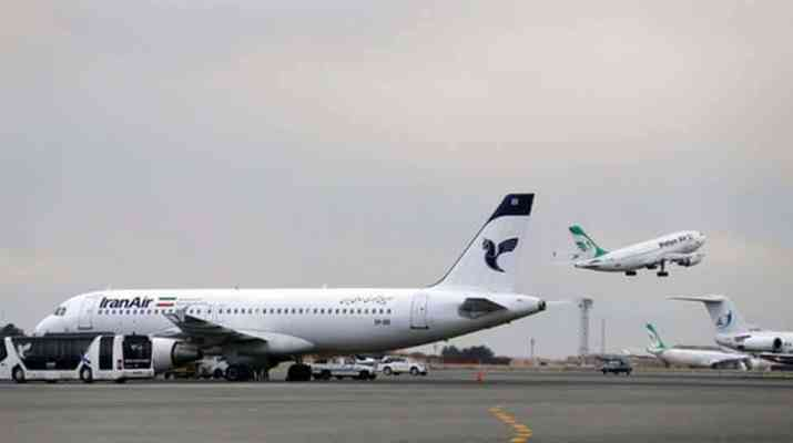ifmat - Airplane maker ATR signs $536M, 20-aircraft deal with Iran