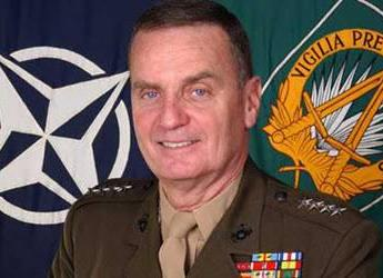 ifmat - General Jones Iran Regime Can't Be Trusted