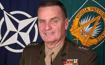 ifmat - General Jones Iran Regime Can't Be Trusted